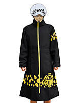 Costumes Cosplay-Autres-One Piece-Cape