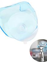 herramientas de almacenamiento de baño cilindro de retención de aspiración afeitadora estante de la pared del gancho del lechón succión
