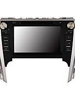 12 Toyota Camry Android 4.4.2 800*480 8 Inch In-Dash Car DVD Player with GPS,Bluetooth,iPod,AT
