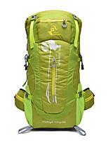 50 L рюкзак Восхождение Спорт в свободное время Отдых и туризм Многофункциональный