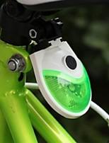 Laser Cycling Safety Bicycle Rear Lamp Waterproof Bike Laser Tail Light Headlight Warning Lamp Flashing