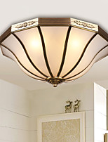 New Modern Contemporary  Decorative Design copper   Ceiling Light/Dinning Room, Living Room, Family Room, Bedroom
