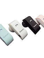 Mini Bluetooth Headphones (Earhook) for Mobile Phone (Assorted Colors)