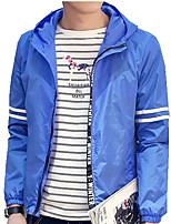 DMI™ Men's HoodieStriped Casual Jacket(More Colors)