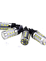 Hispano Suiza Holden Car 12V 3157 5730 10SMD 5W Car LED Turn Signal Lamp Car Brake LED Bulb Back up Light