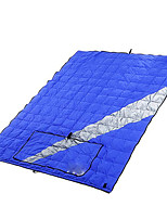 Duck Down Ripstop nylon Lining Single Rectangular Bag for Camping and Hiking