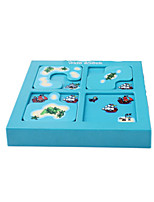 Puzzle Maze Maze Task Pirate Pirate Action Intelligence Toy