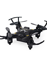 Newest TY933 2.4G-Channel Remote Control With Lights Quadcopter RC Nano Quadcopter UAV Kit Pocket