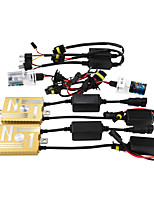 12V55W HID Ballast Decoding Headlight Conversion Kit Bulb 880 3000K 4300K 5000K 6000K 8000K