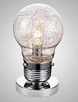 Lampade da scrivania-Moderno/contemporaneo- DIMetallo-A più paralumi