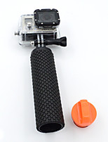 Floaty Bobber Buoy Selfie Monopod with EVA Coat 78mm*35mm For Gopro Hero 4s/4/3+/3/2/1