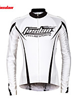 Tasdan Women's Cycling Clothing Cycling Jerseys Long Sleeve