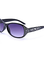 Women 's Photochromic 100% UV Butterfly Full-Rim Oval Sports Sunglasses Style(Assorted Color)