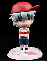 Gintama Autres PVC Figures Anime Action Jouets modèle Doll Toy