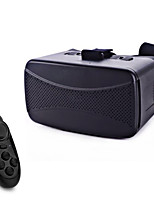 VR BOX Virtual Reality 3D Glasses + Bluetooth Controller for 4.0~6.0