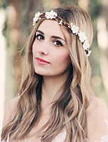 wedding hair accessories cherry blossom crown bridal headband wedding headpiece bridal Flower crown