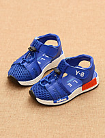 Boys' Shoes Casual Tulle Sandals Black / Blue / White