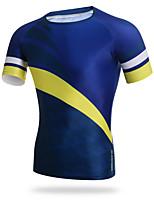 Tops(Azul) - deCamping y senderismo / Pesca / Escalada / Fitness / Deportes recreativos / Baloncesto / Béisbal / Playa / Ciclismo /