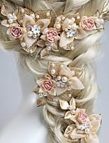 Women's Pearl Headpiece - Wedding / Casual / Outdoor Headbands 1 Piece