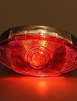 lampadina fuoco piastra posteriore rossa / dc bianco caldo 12v moto