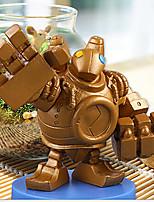 League of LegendsAnime Action Figure 9CM Model Toys Doll Toy