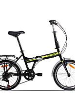 TWITTER ®  Cycling 7 Speeds Double V Brake 20