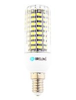 9W E14 LED Corn Lights T 80 SMD 800 lm Warm White Cool White AC 220-240 V 1 pcs