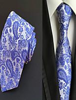New Classic Formal Men's Tie Necktie Wedding Party Gift G2009