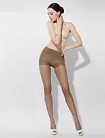 BONAS Women Sexy Pantyhose Female Silk Stockings Tops Tights High Quality Womens Tights