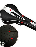Vélo Selles(Rose / Rouge / Jaune / Blanc / Vert,Cuir)Autre-Cyclisme/Vélo / Vélo tout terrain / Vélo de Route / VTT / Motocross / Autres /