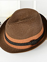 2016 Newest Korea Sir Hemp Hat