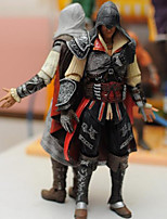 Assassin's Creed Ezio PVC Figures Anime Action Jouets modèle Doll Toy