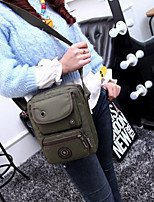 Fashion Unisex Polyester / Nylon Shell Shoulder Bag / Tote-Multi-color