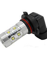 Hot Sales Fabia Superb 12V 40W Car LED Fog Lamp H10 CREE LED White Color