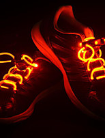 Personality LED Outdoor Ride Necessary Luminous Shoelace