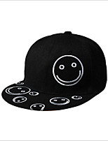 2016 Korea Smile Smile Embroidered Baseball Cap