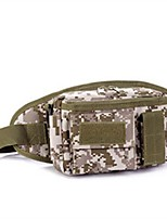 Military Style Outdoor Sports Waist Bag