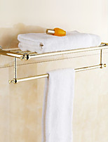 Contemporary Stainless Steel Chrome Wall Mounted Towel Warmer