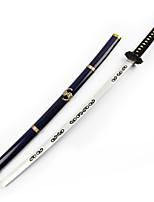 K ReturnN Of Kings Yatogami Kurou Wood Cosplay Sword
