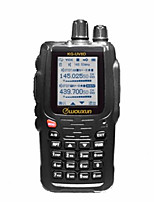 Wouxun KG-UV8D 1700mAH Dual-Band 134-174/400-480 MHz 999CH Repeat Two-way Radio