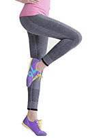 Foreign Sports Fitness Yoga Pantyhose Outdoor Quick-drying Sweat Running Tight Leggings