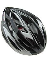Casque Vélo(Rouge / Gris / Noir / Bleu,PVC)-deUnisexe-Cyclisme / Cyclisme en Montagne / Cyclisme sur Route Montagne / Route / Sports 24