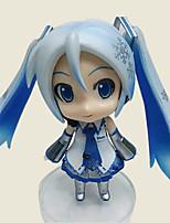 Vocaloid Autres PVC Figures Anime Action Jouets modèle Doll Toy