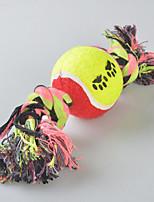 Elegant Candy Shape Dog Training Deodorant Chew Toy(Random Color)