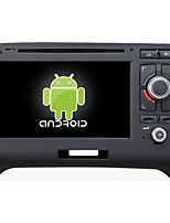 Android 4.4.4 Car DVD Player GPS for AUDI TT with Quad-Core Contex A9 1.6GHz,Radio,RDS,BT,SWC,Wifi,3G