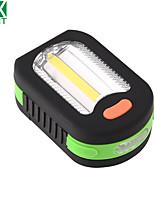 Linternas y Lámparas de Camping / Linternas de Mano Otros 2 Modo 350 Lumens A Prueba de Agua / Tamaño Pequeño Otros AA