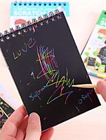 Notebooks criativas- dePapel-Fofinho / Negócio / Multifuncional