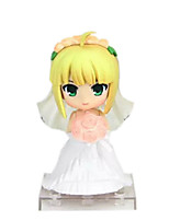 Fate/Stay Night Autres 10CM Figures Anime Action Jouets modèle Doll Toy