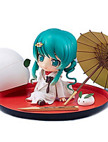Vocaloid Anime Action Figure 15CM Model Toys Doll Toy