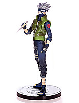Naruto Anime Action Figure 22CM Model Toys Doll Toy